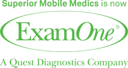 Superior Mobile Medics Logo